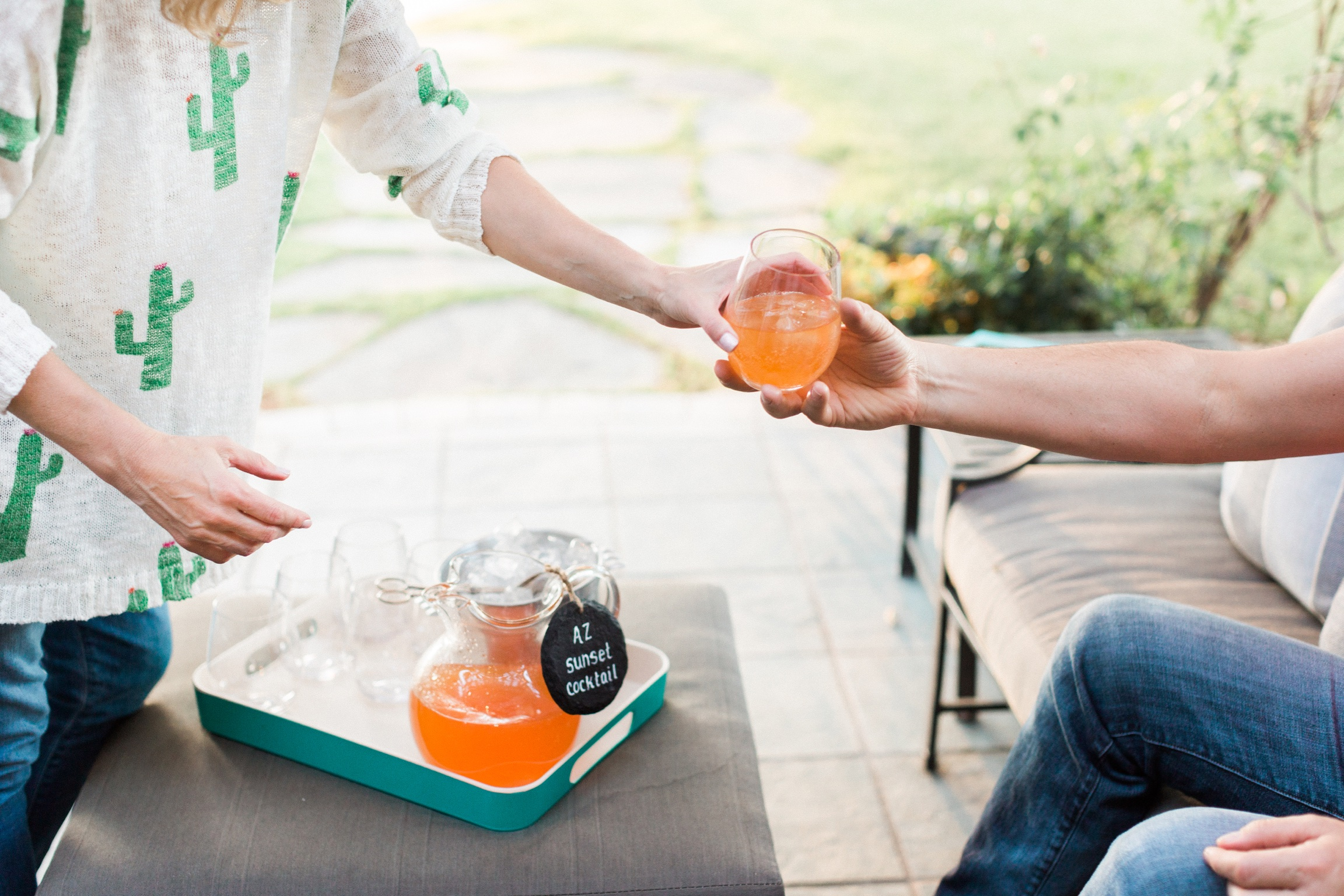How to Host the Perfect Happy Hour