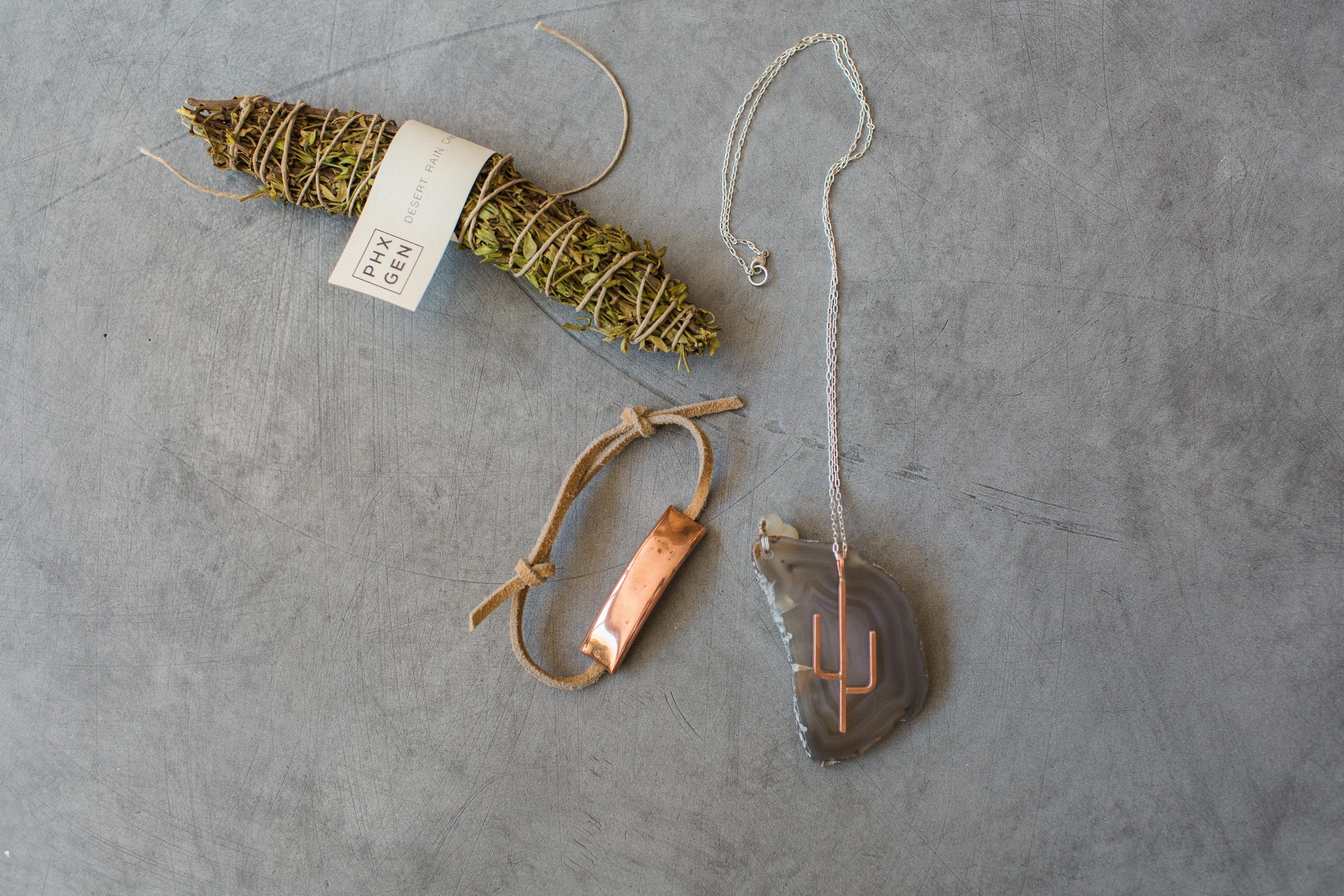 Hostess gift ideas made in Arizona