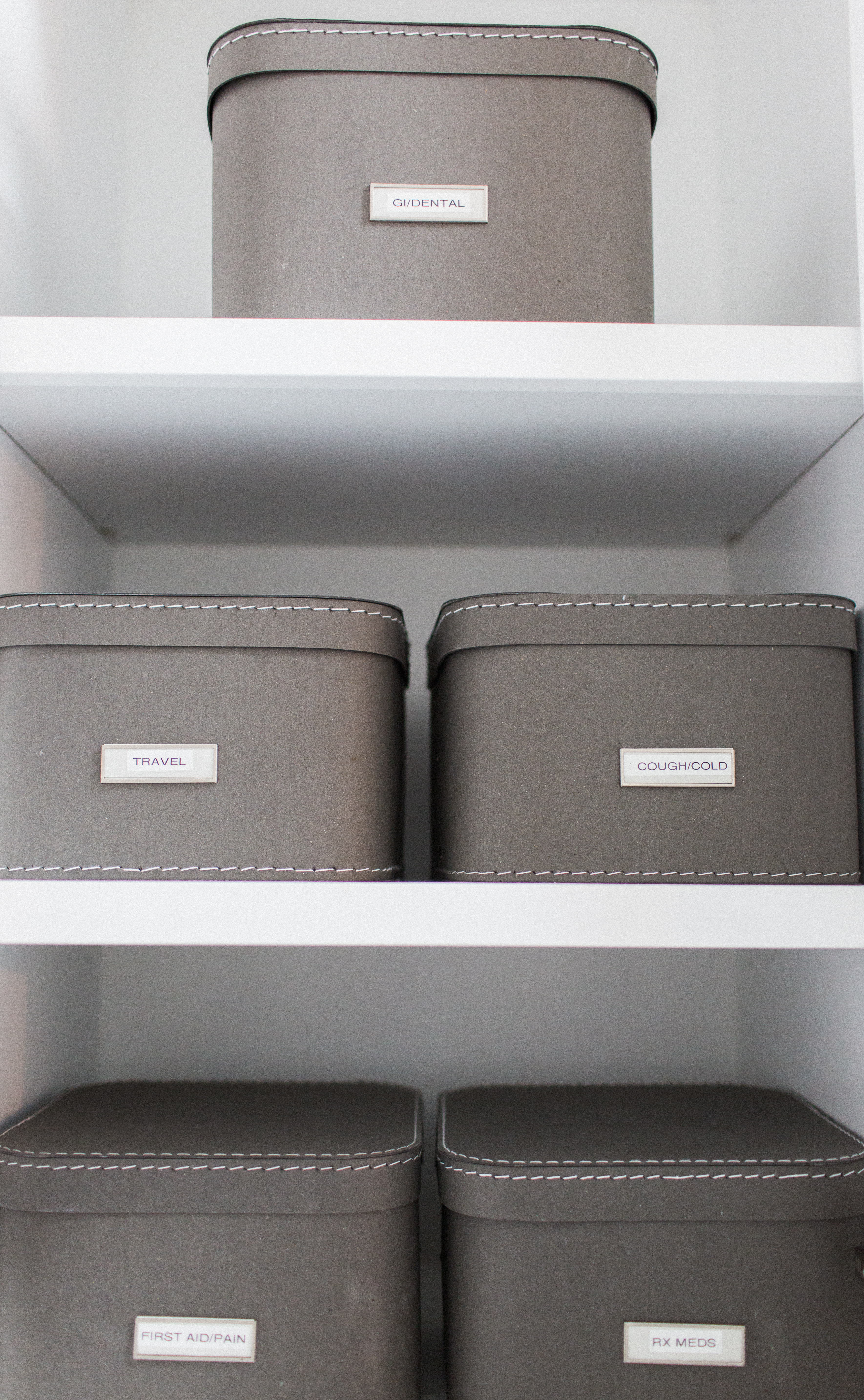 7 Great Organization Products and Ideas to Simplify your Life