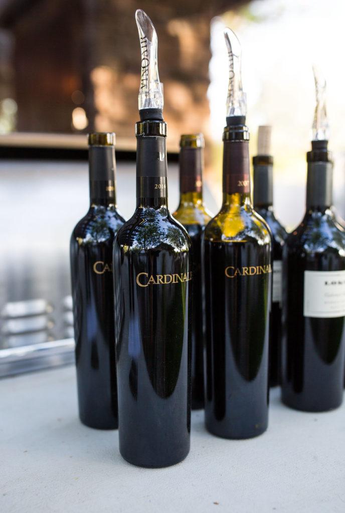 Cardinale wine