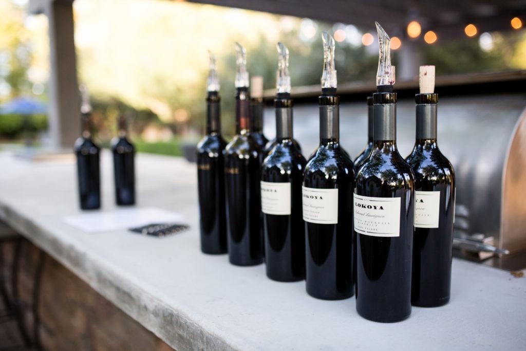 Lokoya wines