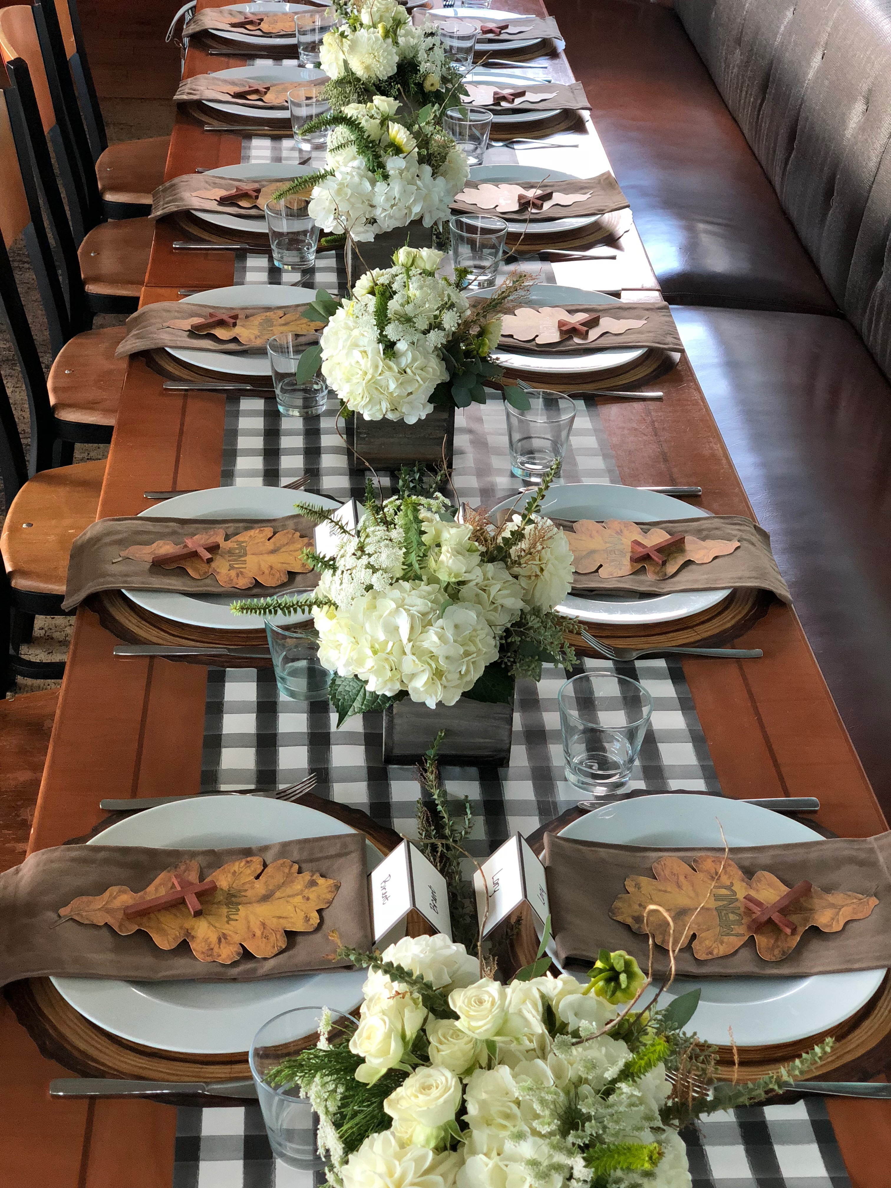 Restaurant Entertaining: How to Personalize Your Event