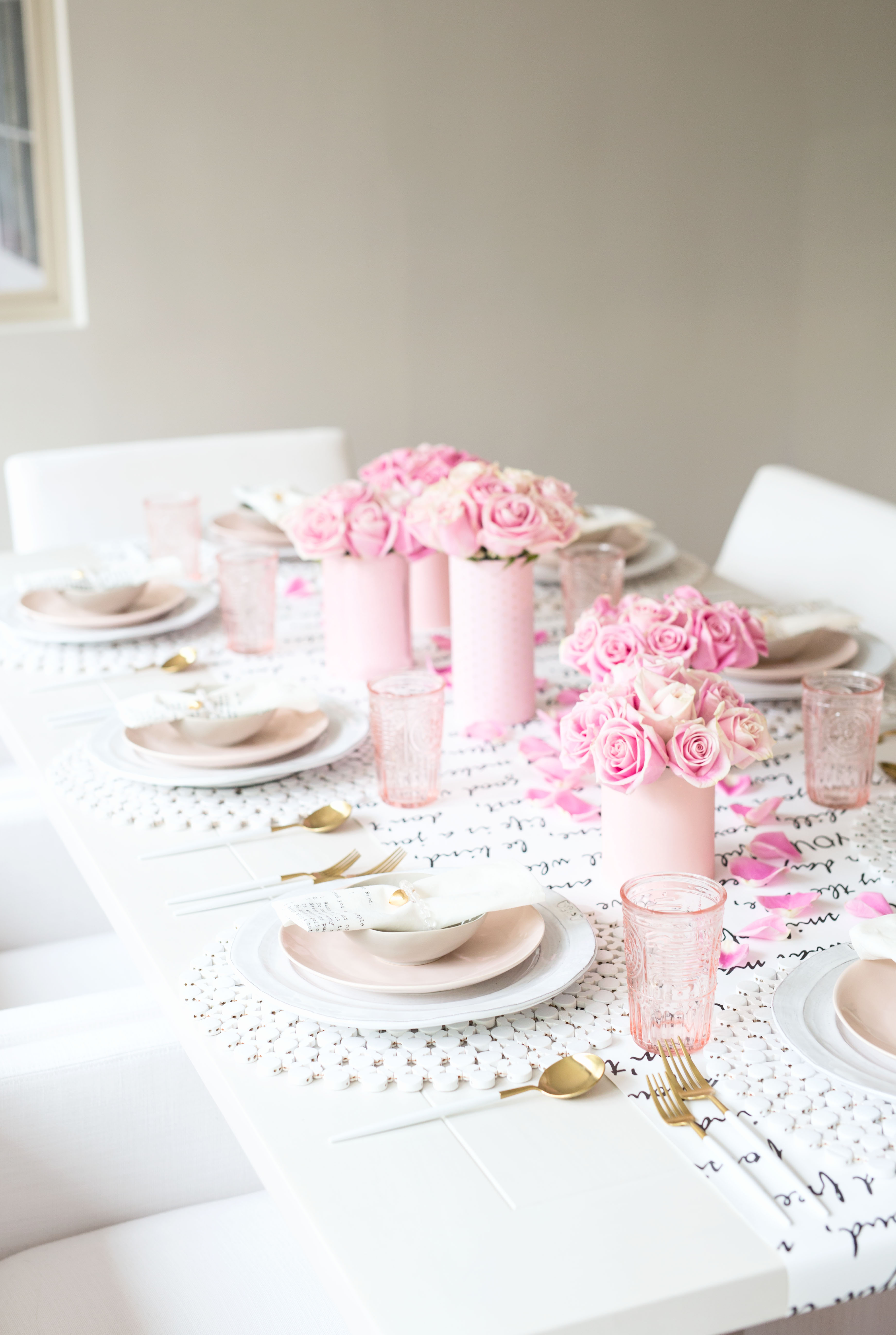 Holiday Hosting at Home #7: Need Some Valentine's Day Inspiration?