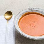 Instant Pot Nordstrom Tomato Basil Soup
