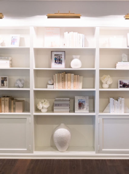 Bookshelf Styling: 5 Tips to Refresh Your Space Like a Pro