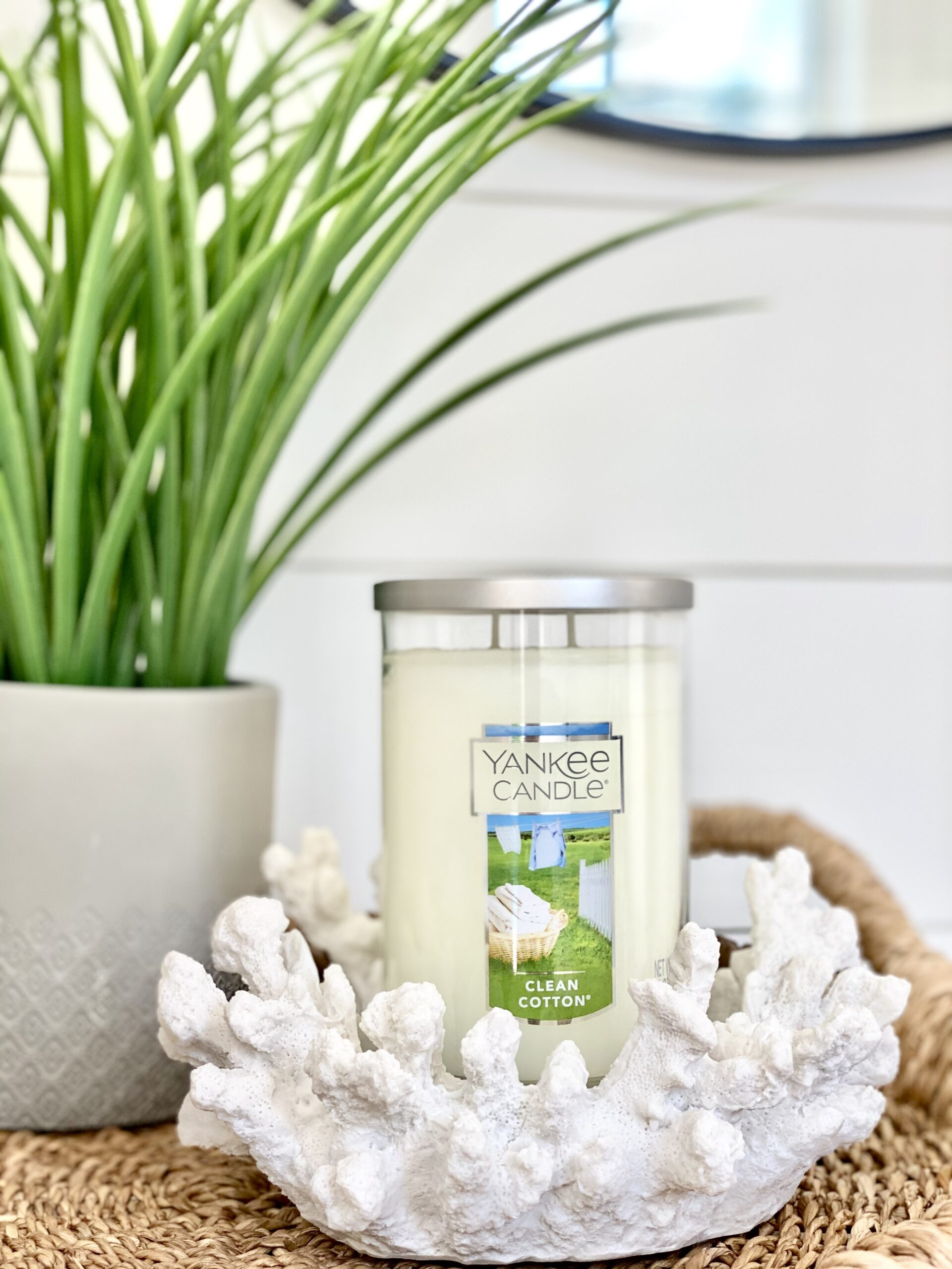 Adding Ambiance with Candles and Fragrances