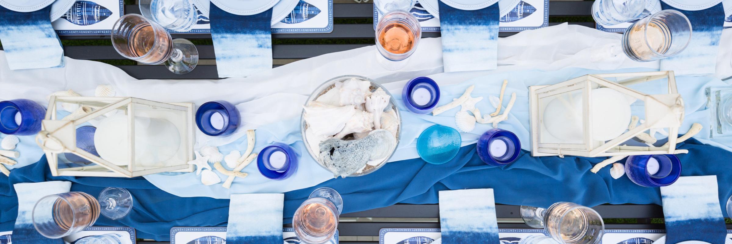 Ocean-Inspired Dinner Party-30