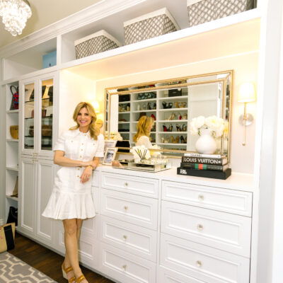 Why You Need to Refresh Your Master Closet