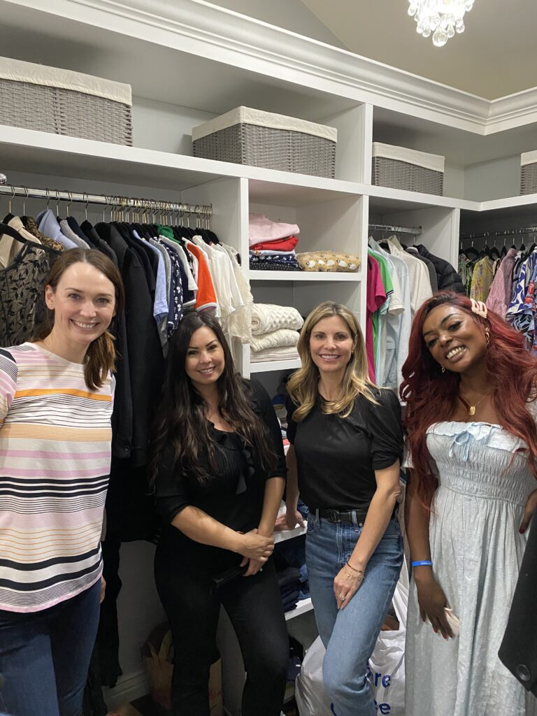 fashion consulting