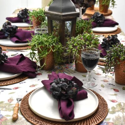 Cozy Fall Table: Meaningful Family Celebrations to Share